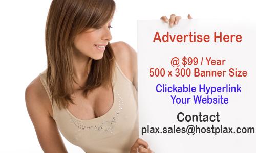 hosting ads